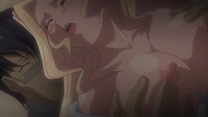 Saimin Ryoujoku Gakuen – Episode 3